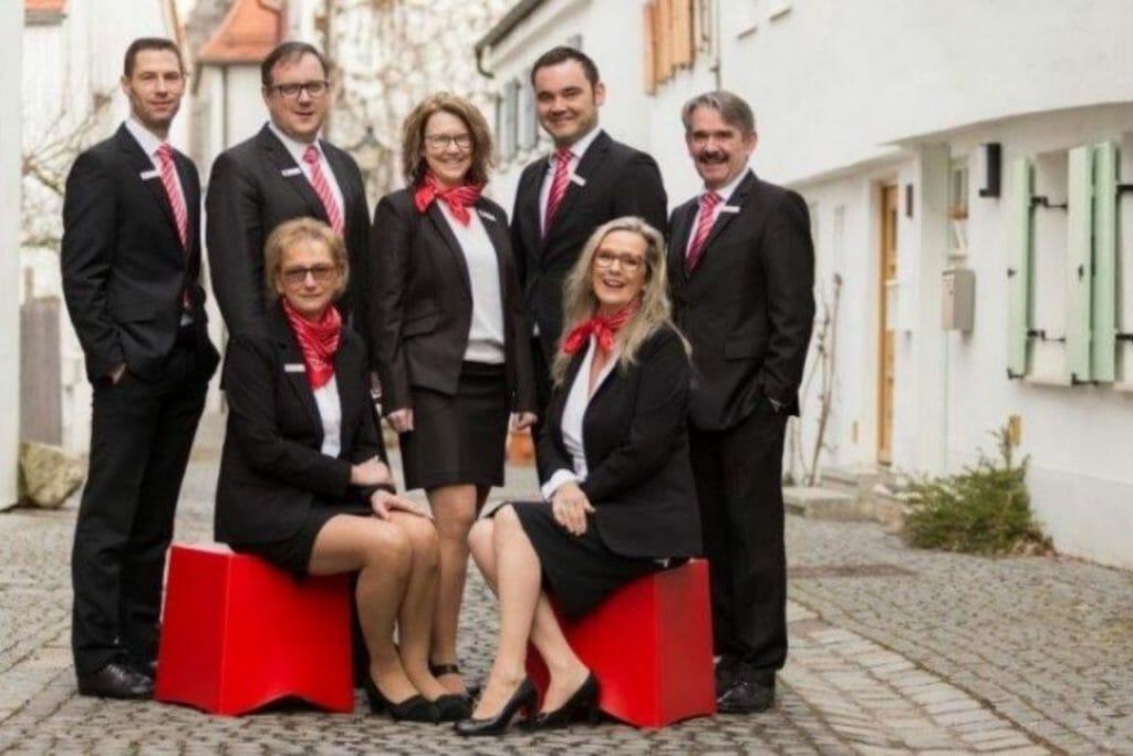 Sparkasse-Günzburg