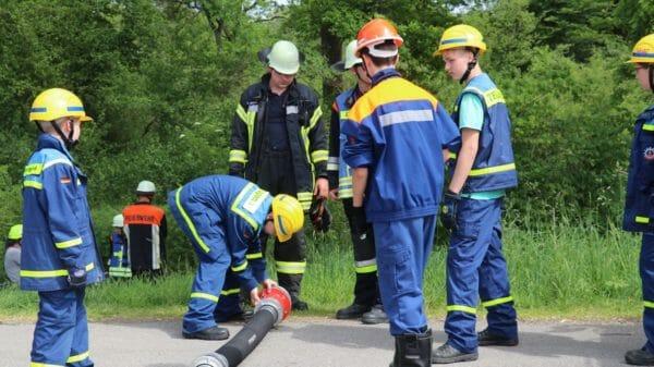 Feuerwehr Günzburg